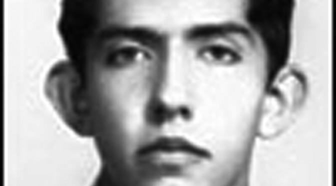 Luis Alfredo Garavito (joven) (001)