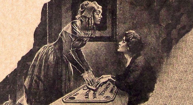 Ouija-index