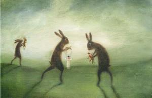 conigli-burattinai