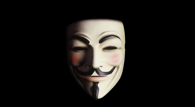 main guy fawkes mask