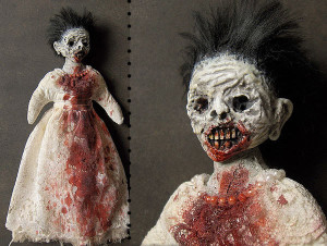 Creepiest-doll-ever