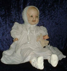 Haunted-Doll