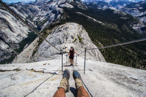 Yosemite-Half-Dome-Feet